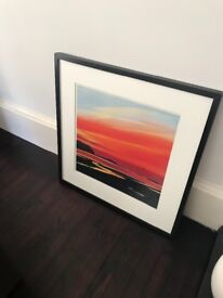 Pam Carter Original Waterloo Sunset Print