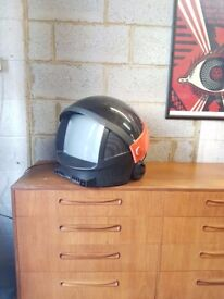 Retro Phillips TV Space Helmet