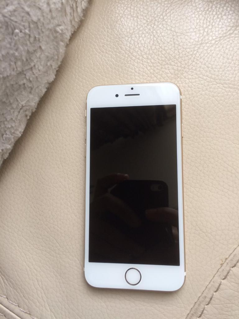 iPhone 6s 16gb unlocked to all network. Excellent conditionin Tower Hamlets, LondonGumtree - iPhone 6s 16gb unlocked to all network. Excellent condition. All functions work perfectly. Last £255Luthfur