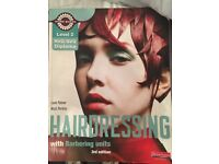 Hairdressing books