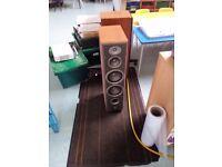 Jbl house speakers.