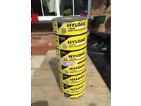 Hyload Damp Proof Course