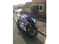 GSXR1000 in mint condition