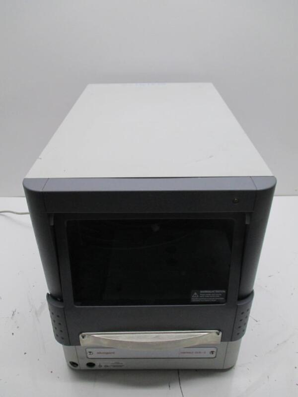 Eksigent NanoLC AS-2 Autosampler For HPLC System