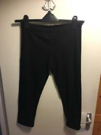 Women's leggings / Size Large (14) / Brand New