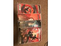 Daredevil/The Punisher Comics 1-4