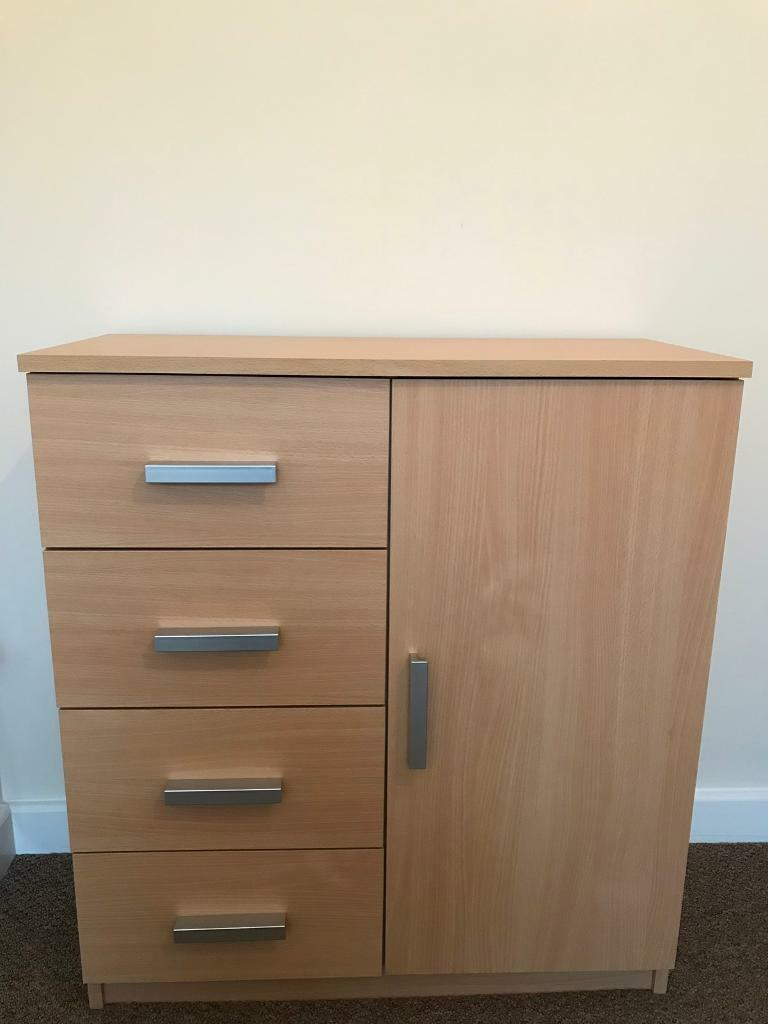 san francisco 298d1 e04ec Jysk Chest of Drawers | in Leicester, Leicestershire | Gumtree