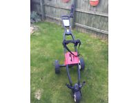 Go Kart Electric Golf Trolley