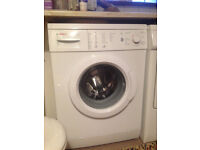 Bosch Classixx 6 Varioperfect Washing Machine - perfect condition, not used much