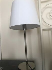 IKEA Lamp (comes with lightbulb)