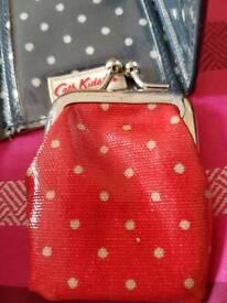 Cath kidston coin purse