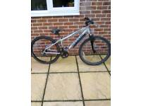 "Shogun colt lightweight alloy frame, 26"" wheels, good condition"