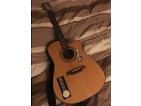 Tanglewood TWCE-STO Electro Acoustic Guitar