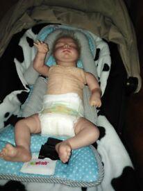 Reborn doll for sale uk
