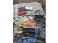 Next boys bundle 2-3 years 17 items