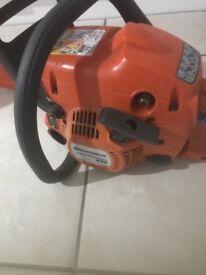 Husqvarna 236 16 inch petrol chainsaw