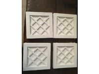 square plaster mouldings (4)
