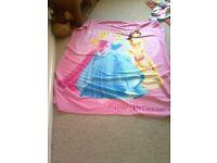 Fleecy blanket