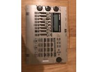 Boss BR600 Digital multi track recorder/mixer