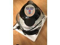 Brand New Halogen Oven - Andrew James