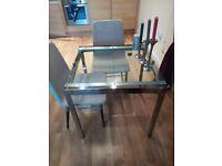 IKEA GLIVARP Extendable Dining Table