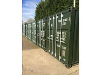 Storage | Workshop | Parking | Yard Area