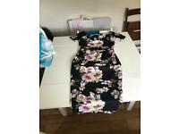 Maternity clothes bundle - size 10-12/medium and small