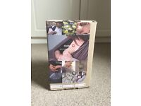 Close Caboo sling / baby carrier - Totally Taupe - Perfect condition