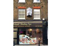 Thai Massage in Angel London