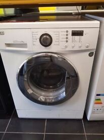 LG Washing Machine (8kg) (6 Month Warranty)