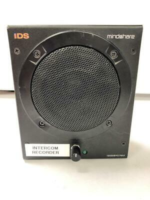 Dispatch Console Speaker