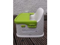 keter easy dine high chair