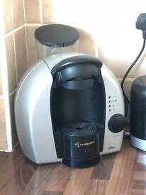 Braun Tassimo coffee machine
