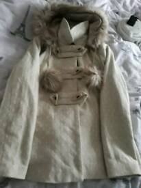 brand new size 16 coat