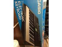 Cork-1100 Casio electronic keyboard