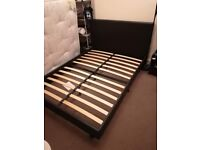 4ft6 Double Bed Frame