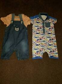 12-18 Month Outfits