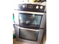 Beling intergrated oven