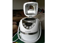 Auction Cookworks Bread Maker with Handle XBM1128 New