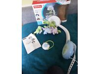 baby Mobile Fisher-Price Butterfly Dreams