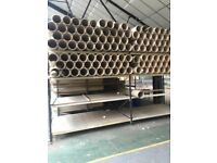 Warehouse Racking / Shelving