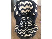 O baby stage 1-2-3 car seat