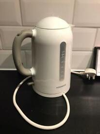 Kenwood kettle - Free!