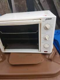 Rottessery(oven)