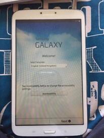 Samsung Galaxy Tab 3 8.0 16GB White