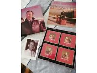 Jim Reeves.. Welcome to my world box set collection
