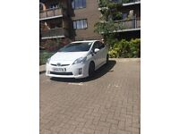 UBER READY Toyota Prius LIMITED EDITION 10th anniversary