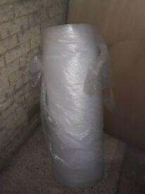 New bubble wrap foil