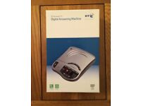 New BT Response 75 plus Digital answering machine
