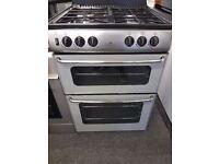 New World Gas Cooker (60cm) (6 Month Warranty)